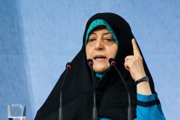 واکنش ابتکار به خبر تجاوز  دختران ایرانشهری