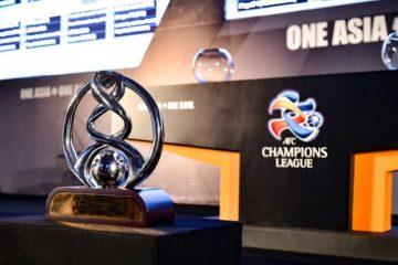 آیا پرسپولیس از لیگ قهرمانان آسیا حذف می شود ؟