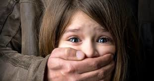 پدر کودک آزار محاکمه شد