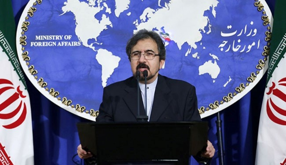 واکنش وزارت خارجه به ادعاهای رئیس جمهور آرژانتین