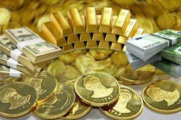 از بورس ،سکه و ارز چه خبر ؟