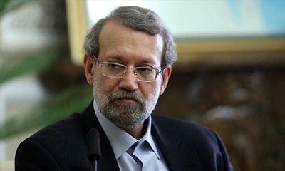 جزئیات دیدار لاریجانی با نمایندگانی که استعفا دادند