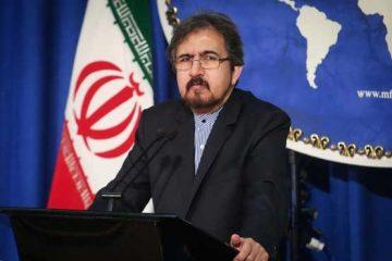 واکنش ایران به خبر حمله گارد دریایی امارات به لنج ایرانی