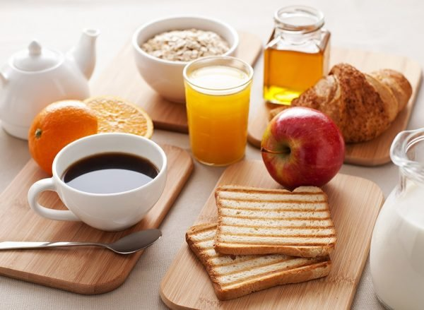 برای صبحانه چه خوراکی هایی بخوریم
