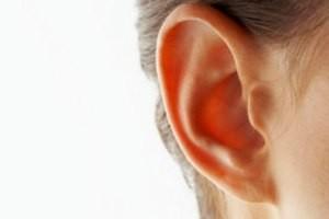 روش های خانگی برای درمان درد گوش