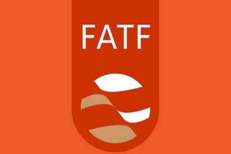 اینفوگرافی کشورهایی که عضو FATF هستند