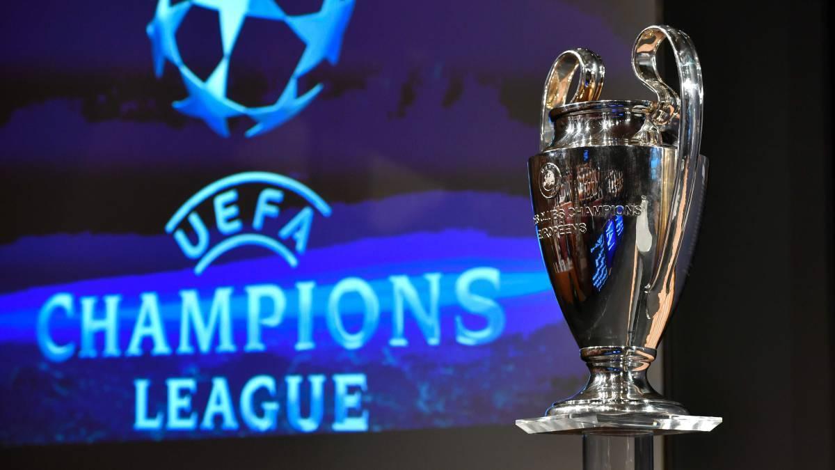 قرعه سخت یوونتوس ، بایرن مونیخ و منچستر در لیگ قهرمانان اروپا