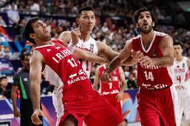 وضعیت نا معلوم تیم ملی بسکتبال