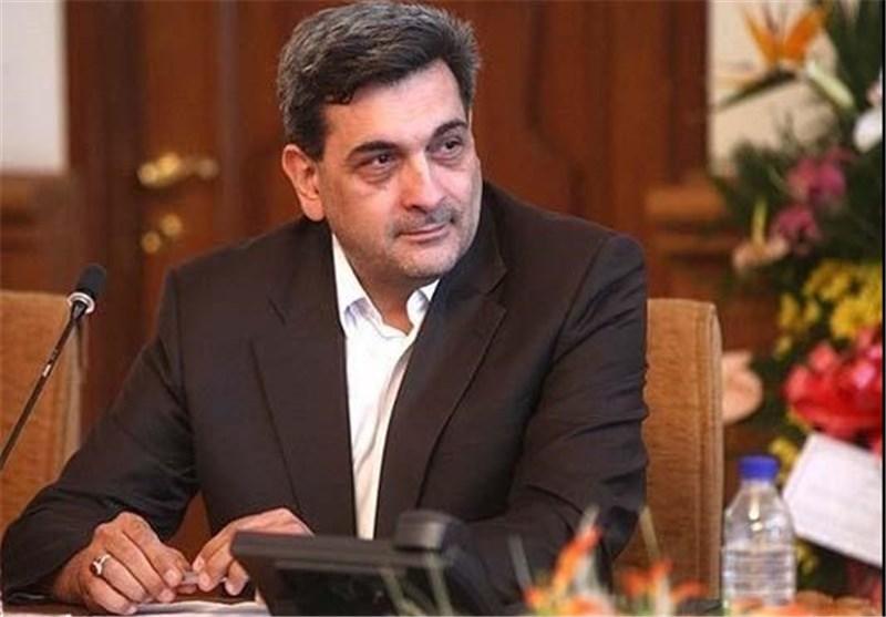 گزارش تصویری از مراسم اهدای حکم شهردار تهران