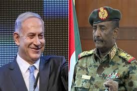 شرط سودان برای توافق با رژیم صهیونیستی