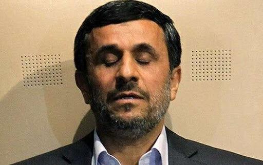 احمدینژاد: حکومت دینی از اساس غلط است!