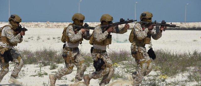 ایران،سومین ارتش قدرتمند خاورمیانه