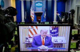 چهار سال ریاست جمهوری ویرانگر ترامپ تمام شد