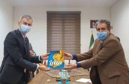 آمادگی سوئیس برای بازگردان آثار تاریخی ایران