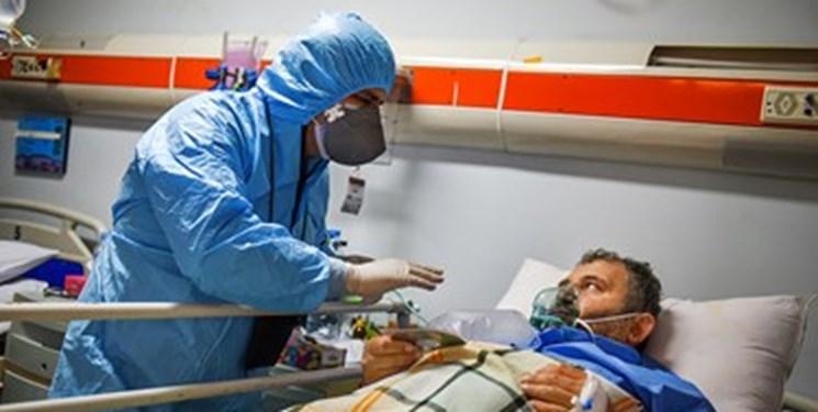 جان باختن ۸۳ بیمار دیگر کووید۱۹ در شبانه روز گذشته