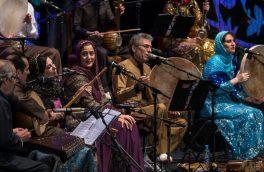 وضعیت موسیقی ایران بد است