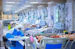فوت ۳۴۴ بیمار کووید۱۹ در شبانه روز گذشته در کشور/مجموع جانباختگان از ۷۳ هزار نفر فراتر رفت