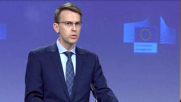اتحادیه اروپا: علل وقوع حادثه نطنز باید کاملاً روشن شود