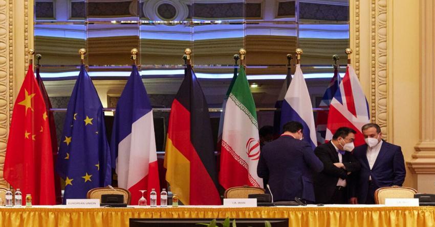 دور ششم و پایانی مذاکرات احیای برجام از فردا در وین