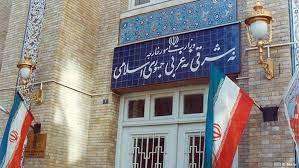 اعتراض ایران به عراق بابت آتش زدن دیوار خارجی کنسولگری ایران در کربلا