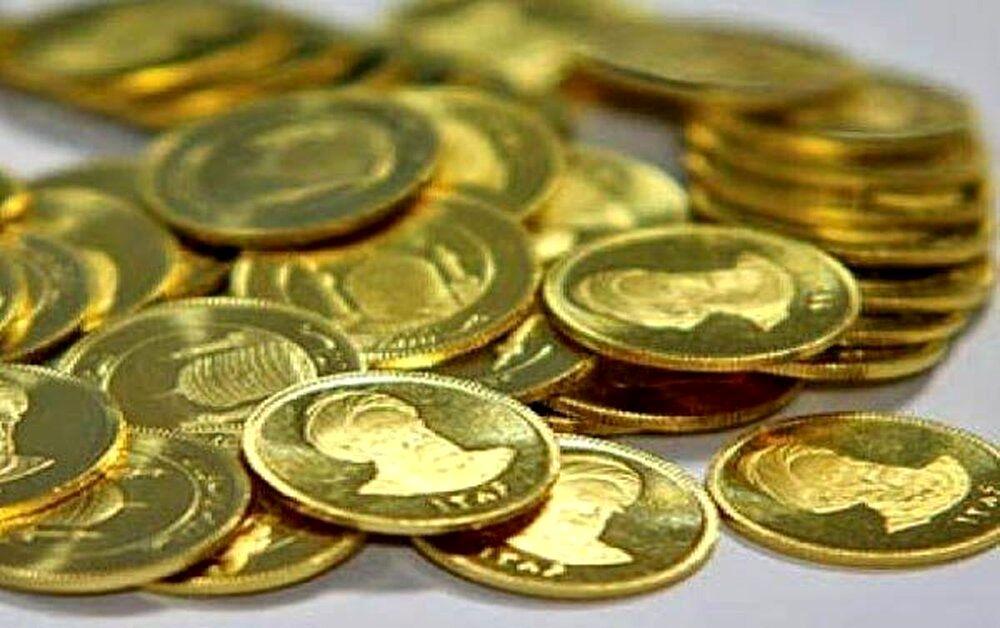 سکه به مرز ۸ میلیون تومان نزدیک شد