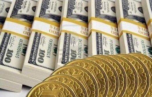 دلار چند؟/چشم بازار ارز به وین/ احتمال کاهش بیشتر قیمت دلار