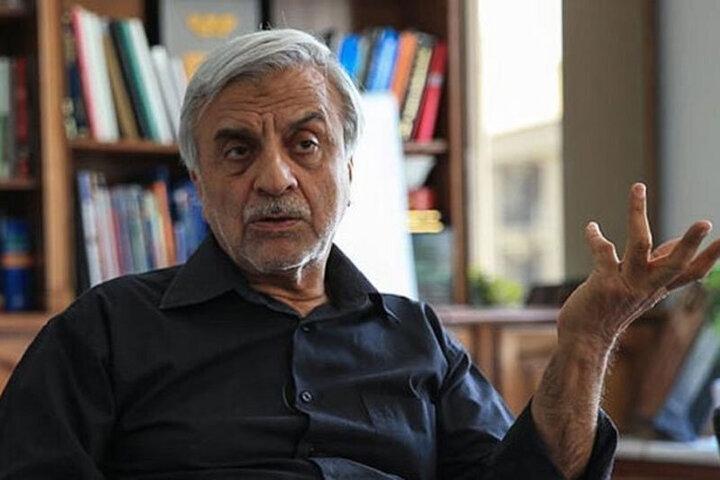 اگر کس دیگری حرفهای احمدینژاد را میزد مورد پیگرد قرار میگرفت،او هنوز عضو مجمع تشخیص مصحلت نظام است!