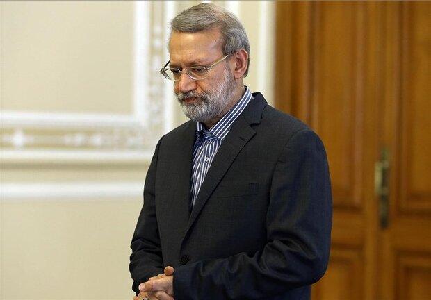 «علی لاریجانی» فردا برای انتخابات ثبتنام میکند