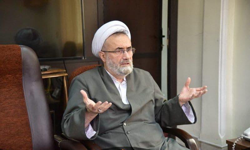 ناکارآمدی افراد را بپذیرید و گناه آنان را به گردن اسلام و پیشوایان دینی نیندازید