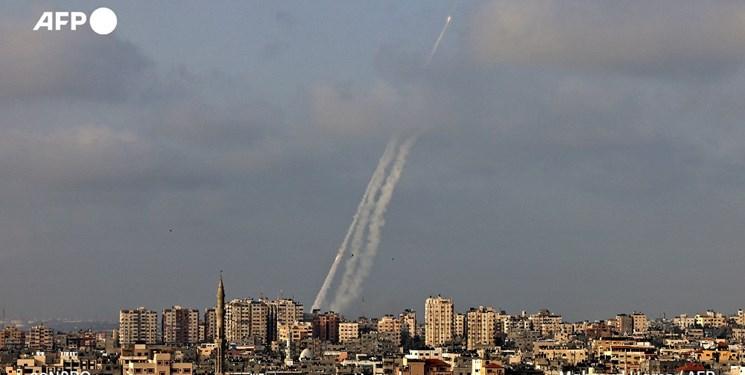 به صدا درآمدن آژیر خطر در سراسر اسرائیل