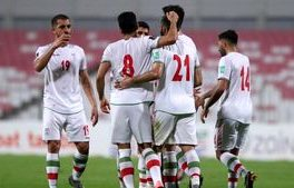 واکنش AFC به برد ایران در برابر عراق