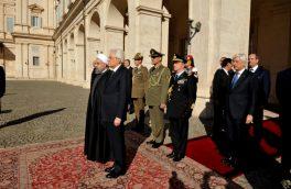 نقش روسای جمهوری در تعمیق روابط ایران و اروپا