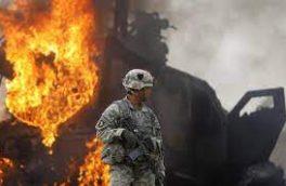 جنگ ۲ تريليون و ۲۰۰ ميليارد دلاري