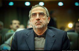 اگر طرح های دولت آقای خاتمی نبود تا کنون دشت های حاصلخیز خوزستان کاملا خشک شده بود