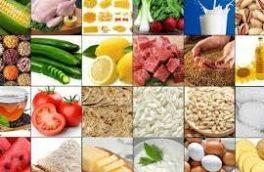 خطر حذف برخي خوراكيها از سبد خانوار