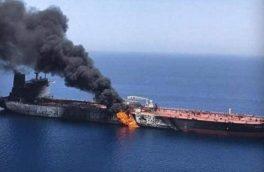 حمله به کشتی اسرائیلی کار ایران بوده