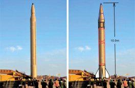 موشک بالستیک میان برد «عاشورا»، شکارچی سیستمهای ضد موشکی