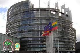 قطعنامه پارلمان اروپا برای تحریم مقامهای ایران