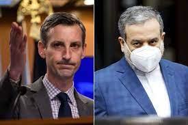 جدال دیپلماتهای ایران و آمریکا/اسامی زندانیان
