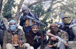 طرح ویژه طالبان برای دختران مجرد بالای ۱۵ سال!