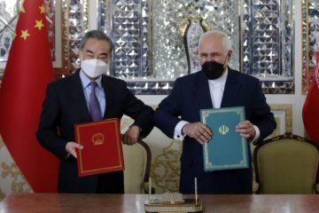 ایران و چین، از دوستی دیرینه تا مشارکت دوام آوردنی