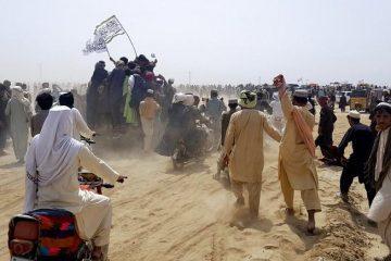 نگرانی همسایگان افغانستان از تحولات سریع این کشور