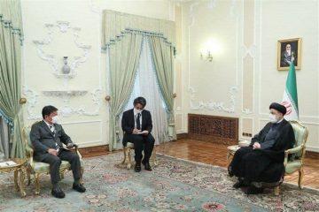 رئیس جمهور:آزادسازی منابع ارزی ایران در ژاپن ضرورت دارد