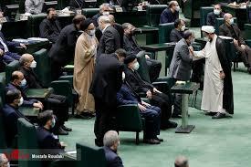 حملات تند به سیدمحمد خاتمی و آیت الله هاشمی در مجلس