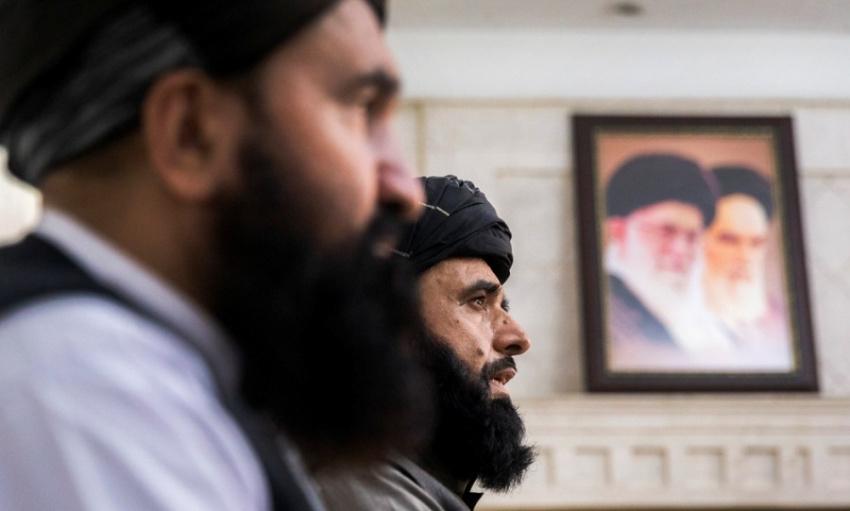 آسیب شناسی نگاه جمهوری اسلامی در قبال طالبان