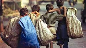 زنگ هشدار فقر