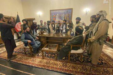 تهدیدات امنیتی تشکیل حکومت طالبان برای ایران جدی است
