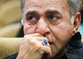 واکنش پرستویی به تعداد فوتیهای کرونا:ظرفیت ورزشگاه آزادی تکمیل شد!
