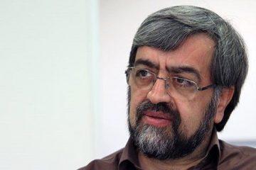 علیرضا بهشتی:آنچه امام حسین (ع) آسیب می داند اینکه حکومت نیازی به کسب مقبولیت از سوی شهروندان نبیند