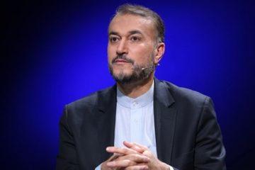 امیرعبداللیهان با انبوهی از پرونده های پیچیده روی میز